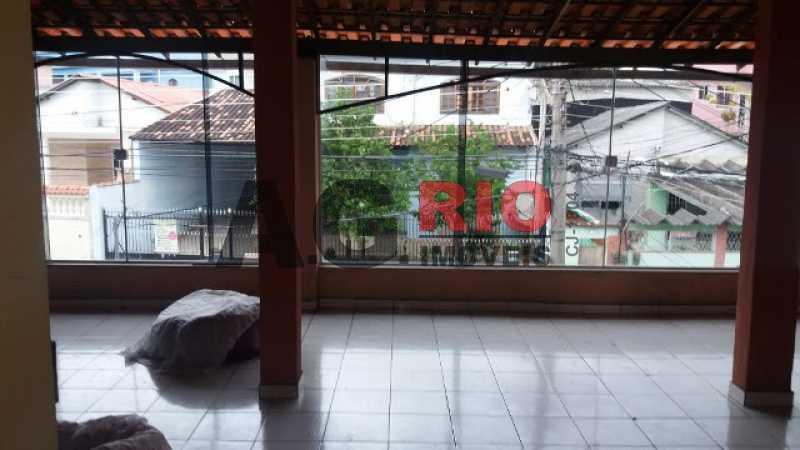 20170718_110507 640x360 - Casa À Venda no Condomínio RESIDENCIAL JOIA DA FREGUESIA - Rio de Janeiro - RJ - Bangu - TQCN40004 - 18