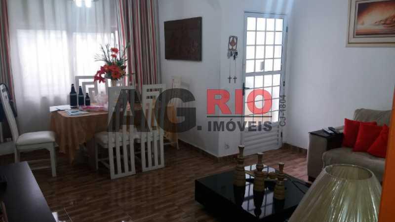 20170718_110618 640x360 - Casa À Venda no Condomínio RESIDENCIAL JOIA DA FREGUESIA - Rio de Janeiro - RJ - Bangu - TQCN40004 - 5