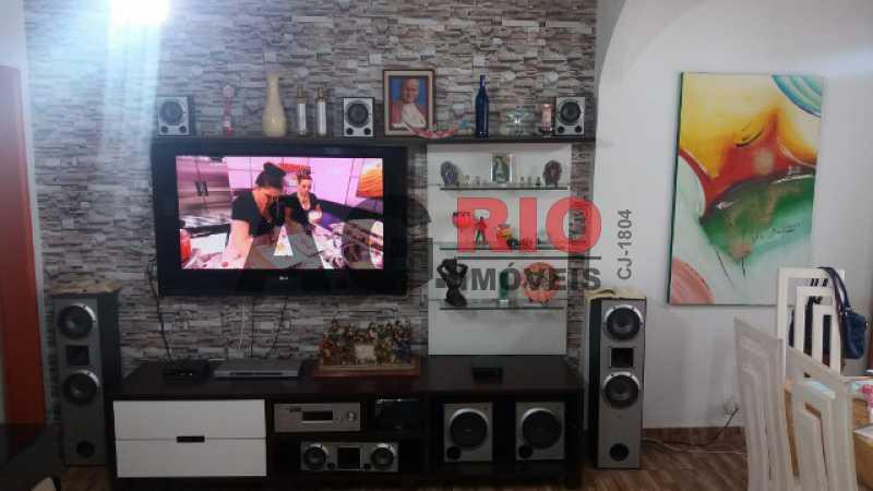 20170718_110650 640x360 - Casa À Venda no Condomínio RESIDENCIAL JOIA DA FREGUESIA - Rio de Janeiro - RJ - Bangu - TQCN40004 - 3