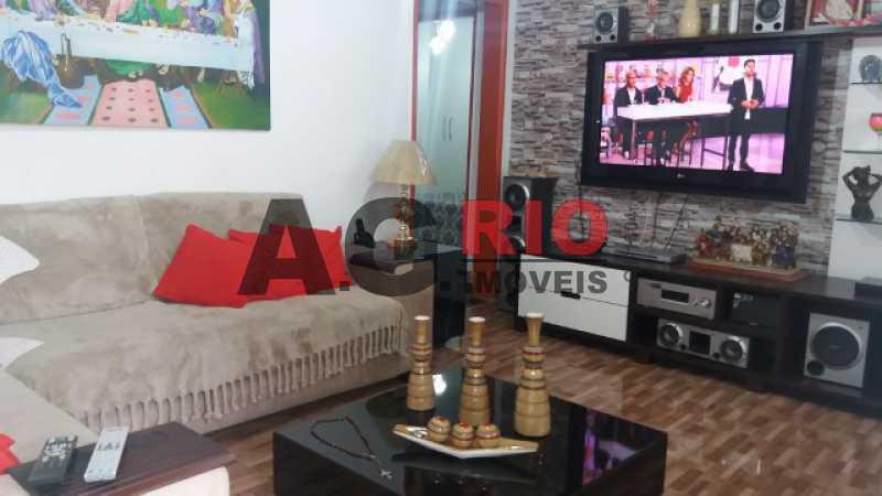 20170718_110719 640x360 - Casa À Venda no Condomínio RESIDENCIAL JOIA DA FREGUESIA - Rio de Janeiro - RJ - Bangu - TQCN40004 - 4
