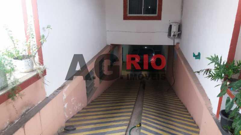 20170718_110734 640x360 - Casa À Venda no Condomínio RESIDENCIAL JOIA DA FREGUESIA - Rio de Janeiro - RJ - Bangu - TQCN40004 - 23