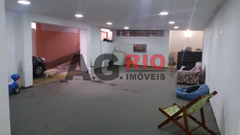 20170718_110805 640x360 - Casa À Venda no Condomínio RESIDENCIAL JOIA DA FREGUESIA - Rio de Janeiro - RJ - Bangu - TQCN40004 - 24
