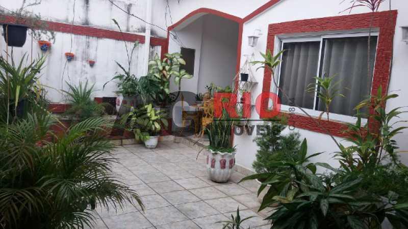 20170718_110858 640x360 - Casa À Venda no Condomínio RESIDENCIAL JOIA DA FREGUESIA - Rio de Janeiro - RJ - Bangu - TQCN40004 - 26