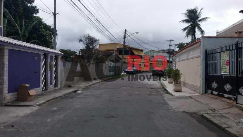 20170718_111059 640x360 - Casa À Venda no Condomínio RESIDENCIAL JOIA DA FREGUESIA - Rio de Janeiro - RJ - Bangu - TQCN40004 - 28