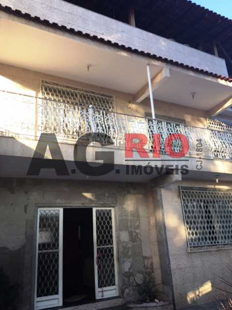 IMG_1133 - Casa 3 quartos à venda Rio de Janeiro,RJ - R$ 560.000 - AGV73551 - 3