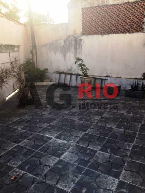 IMG_1109 - Casa 3 quartos à venda Rio de Janeiro,RJ - R$ 560.000 - AGV73551 - 4