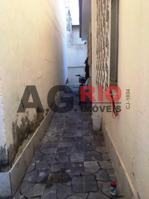 IMG_1114 - Casa 3 quartos à venda Rio de Janeiro,RJ - R$ 560.000 - AGV73551 - 7