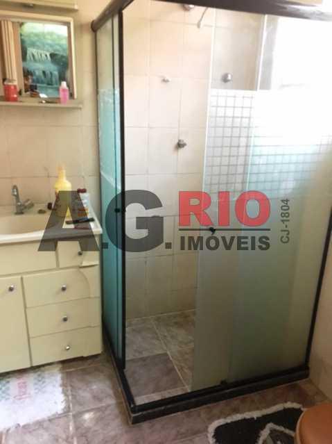 IMG_1117 - Casa 3 quartos à venda Rio de Janeiro,RJ - R$ 560.000 - AGV73551 - 10