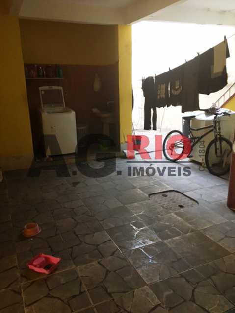 IMG_1118 - Casa 3 quartos à venda Rio de Janeiro,RJ - R$ 560.000 - AGV73551 - 11