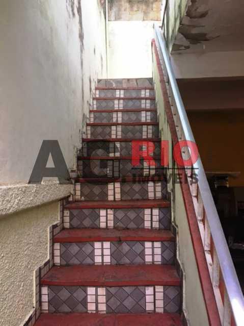 IMG_1119 - Casa 3 quartos à venda Rio de Janeiro,RJ - R$ 560.000 - AGV73551 - 12
