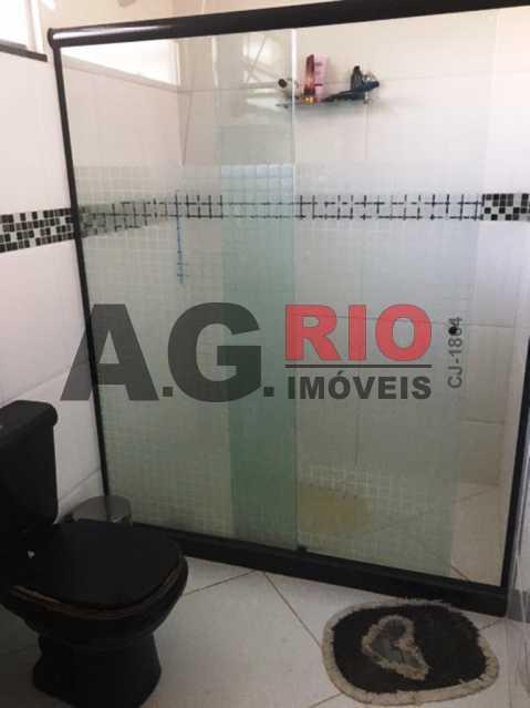 IMG_1123 - Casa 3 quartos à venda Rio de Janeiro,RJ - R$ 560.000 - AGV73551 - 16