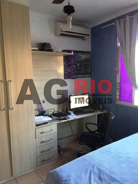 IMG_1124 - Casa 3 quartos à venda Rio de Janeiro,RJ - R$ 560.000 - AGV73551 - 17