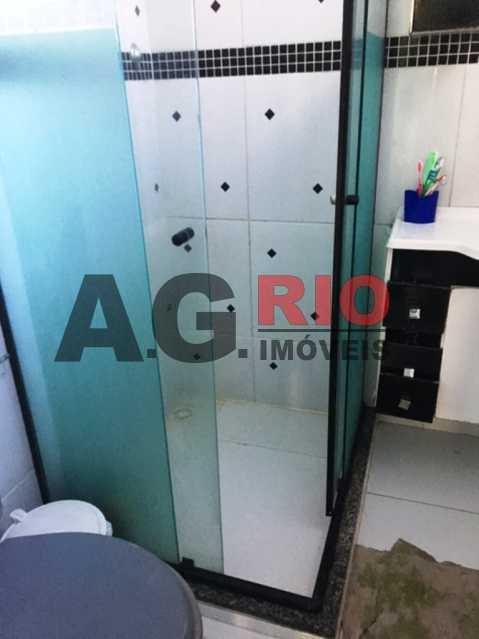 IMG_1125 - Casa 3 quartos à venda Rio de Janeiro,RJ - R$ 560.000 - AGV73551 - 18