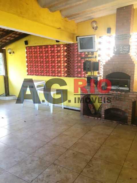 IMG_1130 - Casa 3 quartos à venda Rio de Janeiro,RJ - R$ 560.000 - AGV73551 - 21