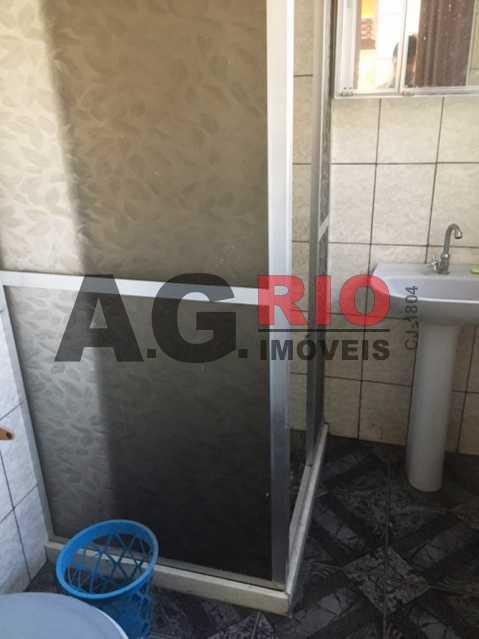 IMG_1131 - Casa 3 quartos à venda Rio de Janeiro,RJ - R$ 560.000 - AGV73551 - 22