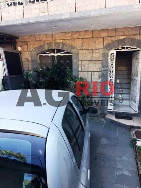IMG_2079 - Casa Rio de Janeiro, Oswaldo Cruz, RJ À Venda, 2 Quartos, 100m² - AGV73555 - 12
