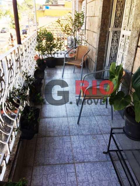 IMG_2054 - Casa Rio de Janeiro, Oswaldo Cruz, RJ À Venda, 2 Quartos, 100m² - AGV73555 - 5