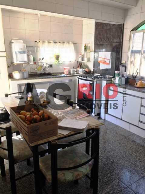 IMG_2056 - Casa Rio de Janeiro, Oswaldo Cruz, RJ À Venda, 2 Quartos, 100m² - AGV73555 - 6