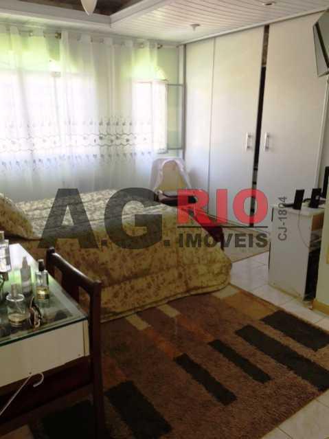 IMG_2058 - Casa Rio de Janeiro, Oswaldo Cruz, RJ À Venda, 2 Quartos, 100m² - AGV73555 - 7