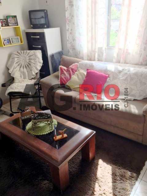 IMG_2062 - Casa Rio de Janeiro, Oswaldo Cruz, RJ À Venda, 2 Quartos, 100m² - AGV73555 - 3