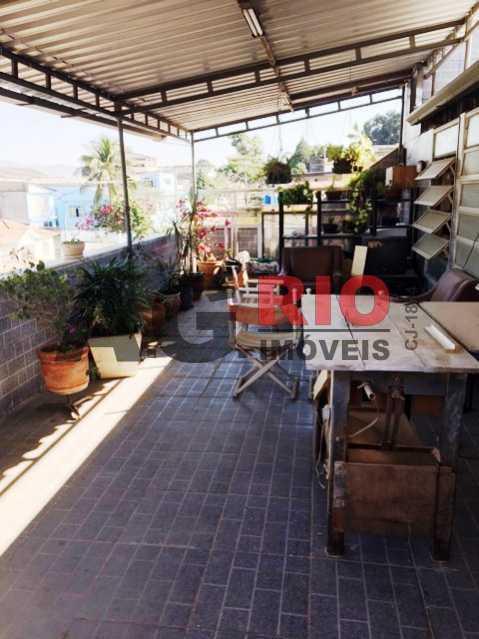 IMG_2064 - Casa Rio de Janeiro, Oswaldo Cruz, RJ À Venda, 2 Quartos, 100m² - AGV73555 - 11