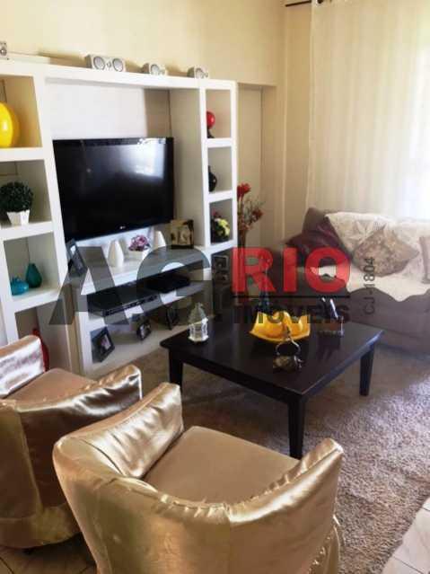 IMG_2066 - Casa Rio de Janeiro, Oswaldo Cruz, RJ À Venda, 2 Quartos, 100m² - AGV73555 - 1