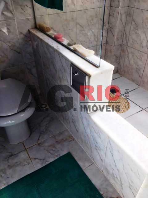 IMG_2060 - Casa Rio de Janeiro, Oswaldo Cruz, RJ À Venda, 2 Quartos, 100m² - AGV73555 - 8