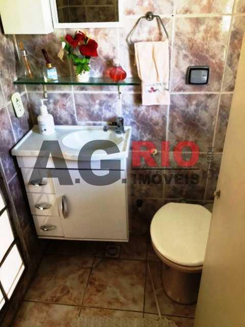 IMG_2068 - Casa Rio de Janeiro, Oswaldo Cruz, RJ À Venda, 2 Quartos, 100m² - AGV73555 - 9
