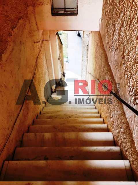 IMG_2072 - Casa Rio de Janeiro, Oswaldo Cruz, RJ À Venda, 2 Quartos, 100m² - AGV73555 - 10