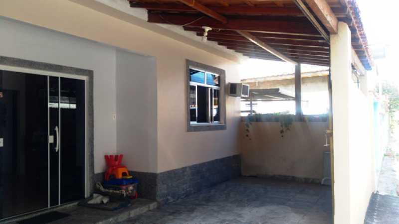 IMG_20170801_111458 - Casa 2 quartos à venda Rio de Janeiro,RJ - R$ 380.000 - AGV73556 - 1