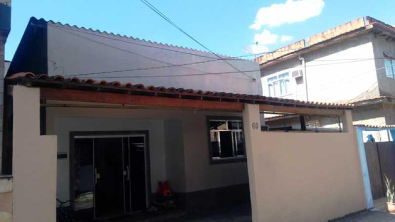 IMG_20170801_111505 - Casa 2 quartos à venda Rio de Janeiro,RJ - R$ 380.000 - AGV73556 - 3