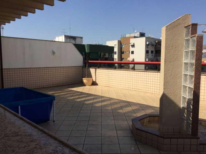 6a3597db-5957-4553-ae5e-0ad1c9 - Cobertura 3 quartos à venda Rio de Janeiro,RJ - R$ 1.060.000 - AGV60880 - 24