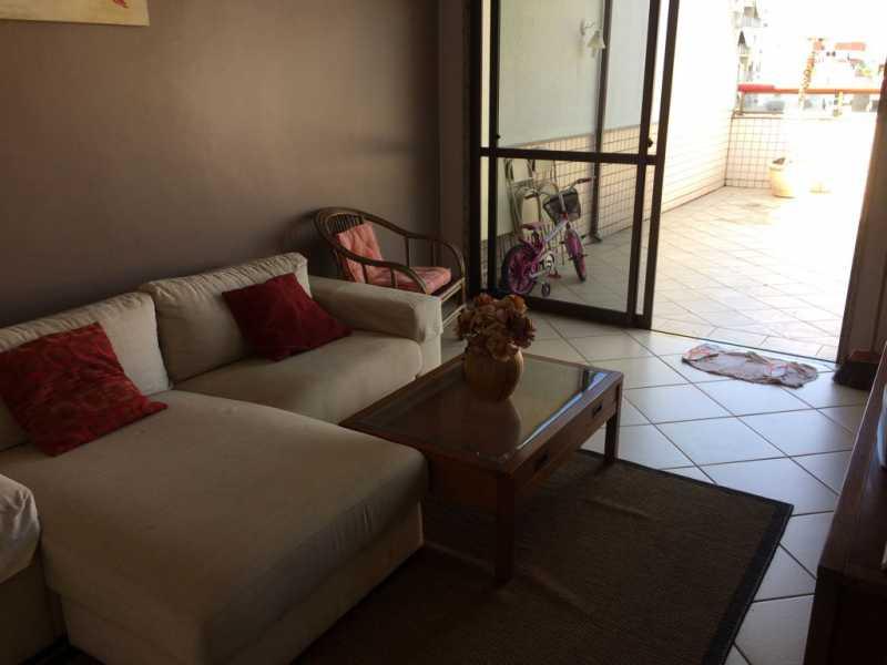 84d12ace-52f7-40c1-9a9e-af3e1c - Cobertura 3 quartos à venda Rio de Janeiro,RJ - R$ 1.060.000 - AGV60880 - 5