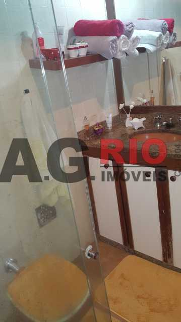 20170728_181811 - Cobertura À Venda - Rio de Janeiro - RJ - Pechincha - AGF60175 - 4