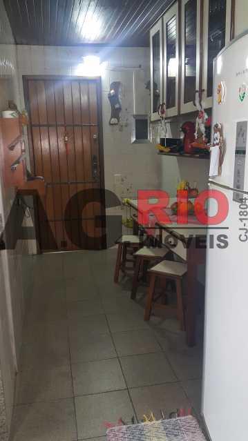 20170729_082501 - Cobertura À Venda - Rio de Janeiro - RJ - Pechincha - AGF60175 - 8