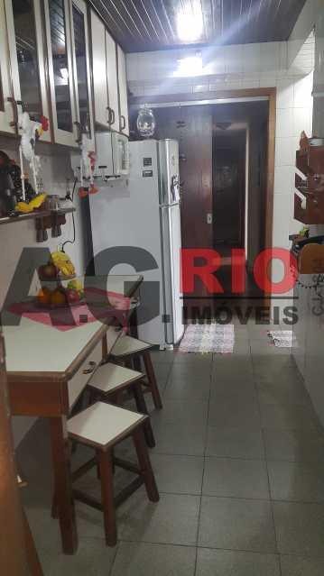 20170729_082525 - Cobertura À Venda - Rio de Janeiro - RJ - Pechincha - AGF60175 - 9