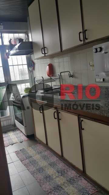 20170729_085834 - Cobertura À Venda - Rio de Janeiro - RJ - Pechincha - AGF60175 - 10