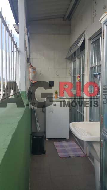 20170729_090459 - Cobertura À Venda - Rio de Janeiro - RJ - Pechincha - AGF60175 - 11