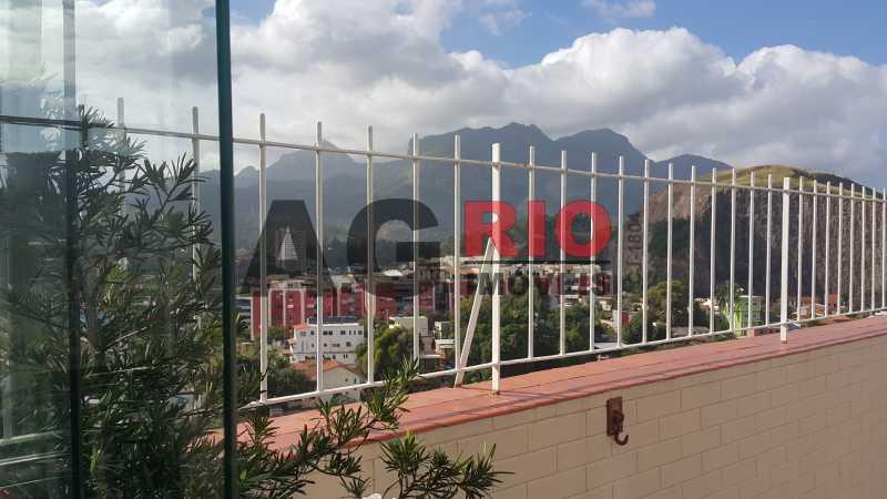 20170729_094244 - Cobertura À Venda - Rio de Janeiro - RJ - Pechincha - AGF60175 - 16