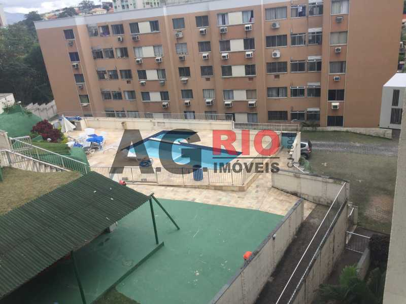 aaeb555c-28f6-47c9-9086-d354bf - Cobertura À Venda - Rio de Janeiro - RJ - Pechincha - AGF60175 - 27
