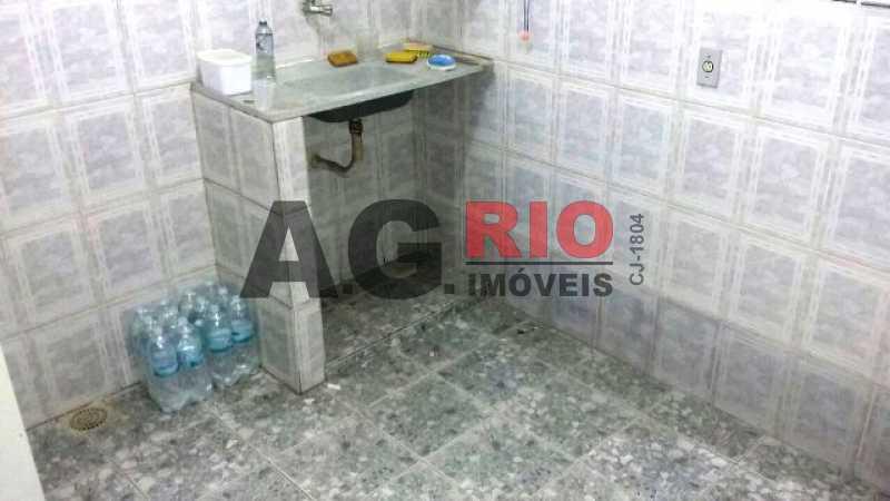 WhatsApp Image 2017-08-11 at 1 - Galpão À Venda - Rio de Janeiro - RJ - Madureira - AGV90165 - 8