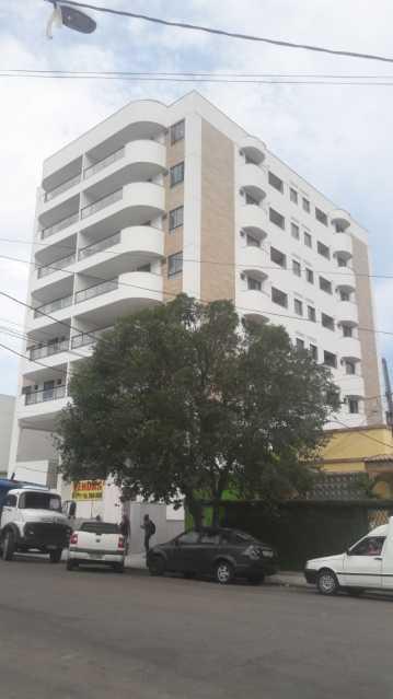 WhatsApp Image 2018-04-27 at 1 - Apartamento 3 quartos à venda Rio de Janeiro,RJ - R$ 650.000 - AGL00222 - 1