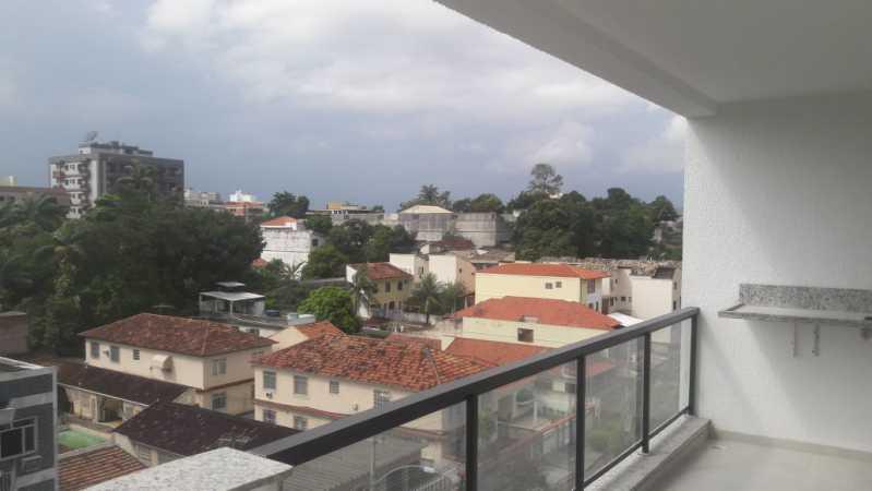 WhatsApp Image 2018-04-27 at 1 - Apartamento 3 quartos à venda Rio de Janeiro,RJ - R$ 650.000 - AGL00222 - 3