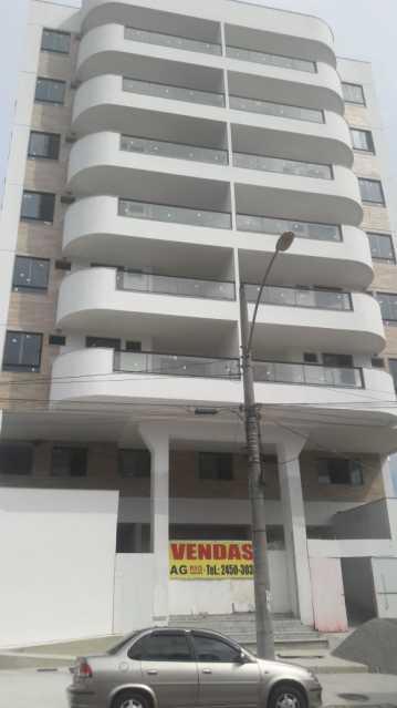 WhatsApp Image 2018-04-27 at 1 - Apartamento 3 quartos à venda Rio de Janeiro,RJ - R$ 650.000 - AGL00222 - 6