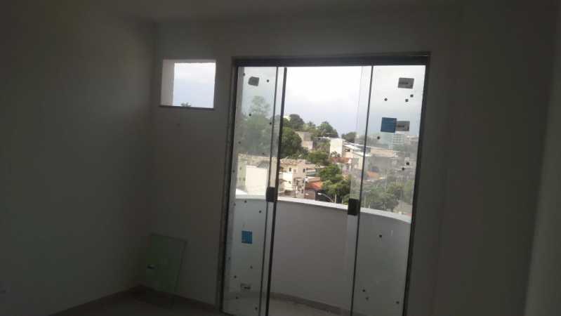 WhatsApp Image 2018-04-27 at 1 - Apartamento 3 quartos à venda Rio de Janeiro,RJ - R$ 650.000 - AGL00222 - 17