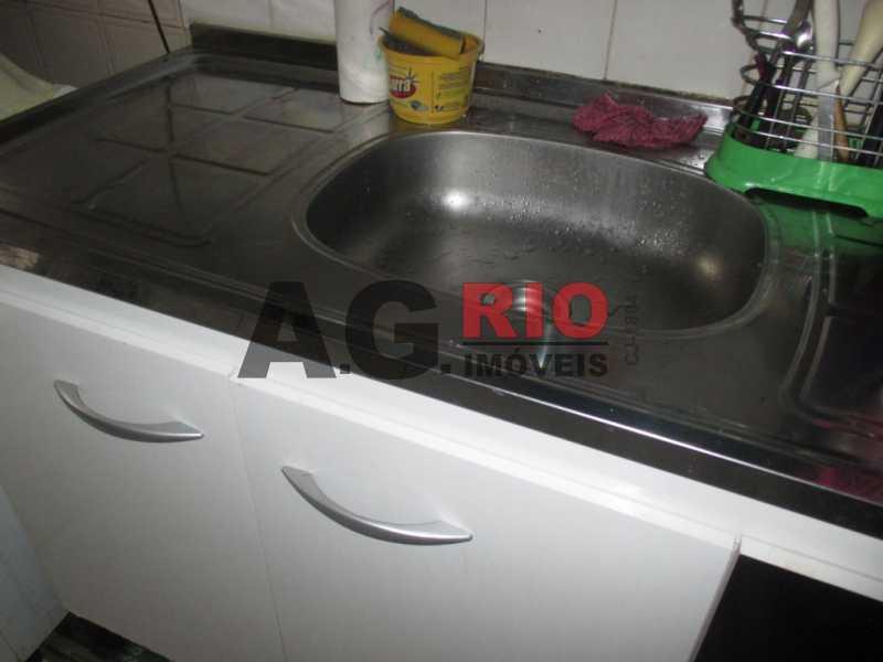 IMG_4991 - Apartamento 2 Quartos À Venda Rio de Janeiro,RJ - R$ 165.000 - AGT23756 - 11