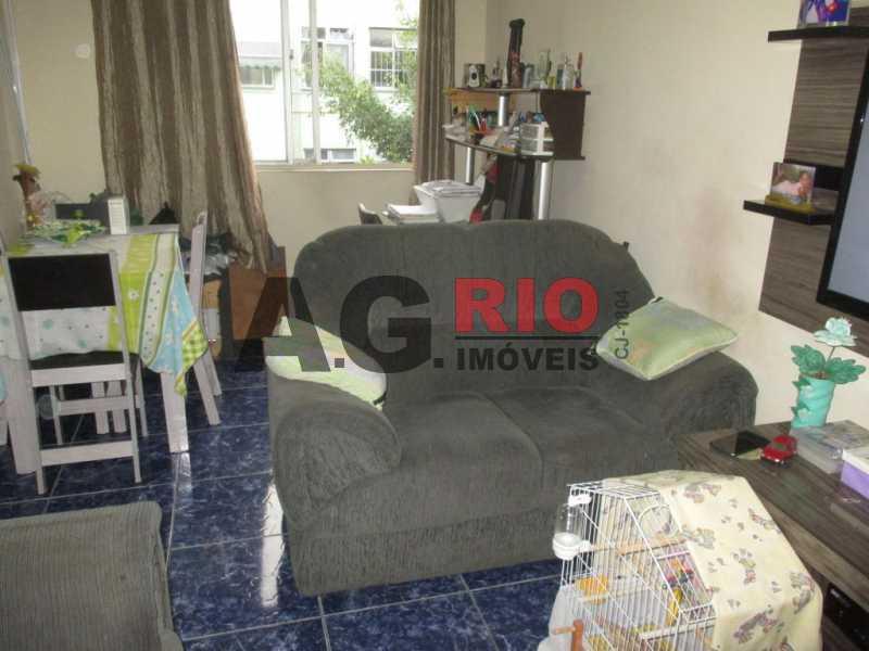 IMG_4980 - Apartamento 2 Quartos À Venda Rio de Janeiro,RJ - R$ 165.000 - AGT23756 - 1
