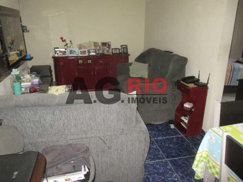 IMG_4981 - Apartamento 2 Quartos À Venda Rio de Janeiro,RJ - R$ 165.000 - AGT23756 - 3