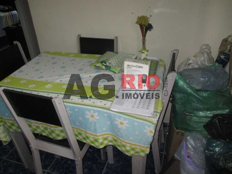 IMG_4982 - Apartamento 2 Quartos À Venda Rio de Janeiro,RJ - R$ 165.000 - AGT23756 - 4