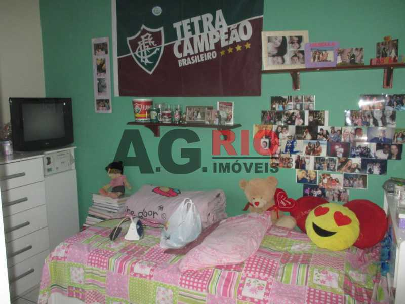 IMG_4986 - Apartamento 2 Quartos À Venda Rio de Janeiro,RJ - R$ 165.000 - AGT23756 - 6